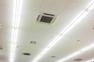LED設置