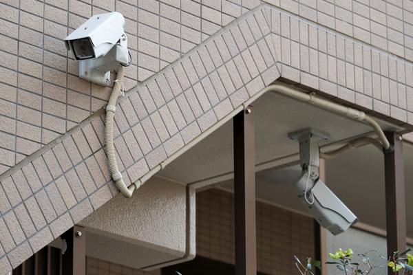 防犯カメラ・セキュリティならパワフル